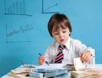 Educatia financiara, subiect...