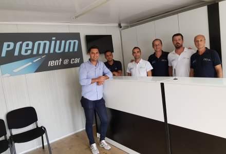 Cum sa treci cu succes dintr-o redactie de sport in lumea antreprenoriatului: povestea lui Alex Dragomir