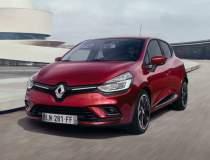 Renault Clio detroneaza Skoda...