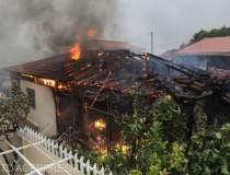 Incendiu in Grecia. Ce...