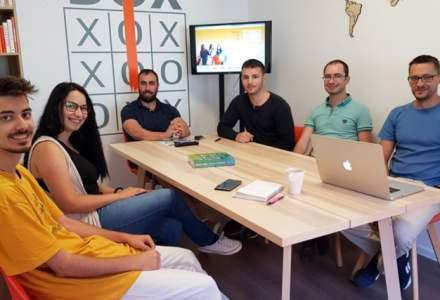 Beez, startup-ul din Alba Iulia care vrea sa ii invete pe romani sa economiseasca cand fac shopping si sa le dezvolte educatia financiara