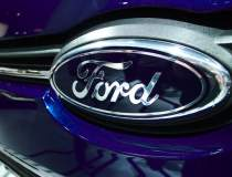 Ford, divizie speciala pentru...
