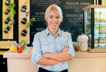 Antreprenoriatul feminin castiga teren in intreaga lume, iar multe orase au dezvoltat scheme de sprijin speciale pentru afacerile lansate de catre femei