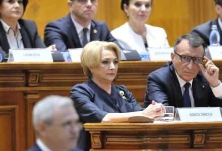 Viorica Dancila calca in picioare diplomatia cu o noua gafa: A confundat capitala Muntenegrului cu capitala Kosovo
