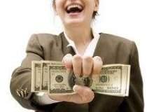 Salariu mediu va urca la 470...