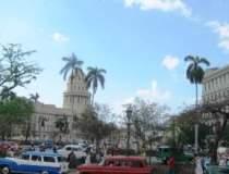 Vacanta in Havana, unde...