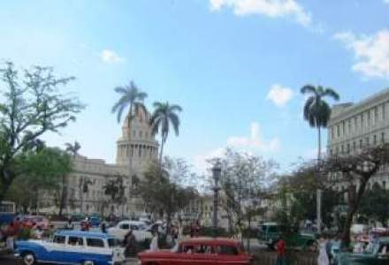 Vacanta in Havana, unde localnicii par ca au muzica si dansul inscrise in codul genetic