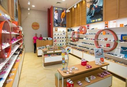 bigstep deschide un nou magazin in Baneasa Shopping City in urma unei investitii de 80.000 de euro