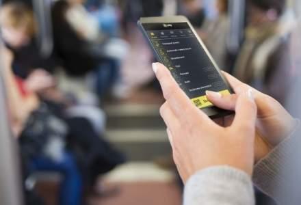 In timp ce bucurestenii mor de cald in autobuze, Brasovul lanseaza un portofel electronic pentru plata transportului in comun