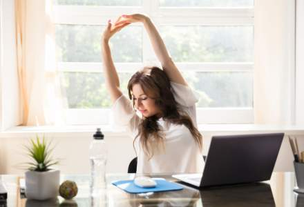 5 metode prin care iti poti ajuta angajatii sa se relaxeze la locul de munca