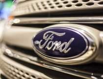 Ford isi schimba strategia...