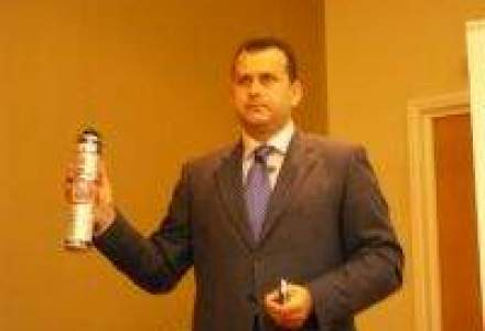 Den Braven si Temad risca confiscarea a 3 mil. euro din vanzarile de spuma poliuretanica