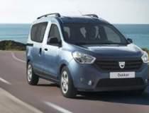Dacia Dokker, mai ieftin cu...