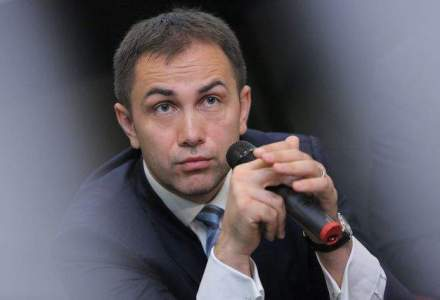 Ministrul Lucian Isar, la Conferinta Wall-Street.ro: Despre privatizari si reintoarcerea investitorilor straini