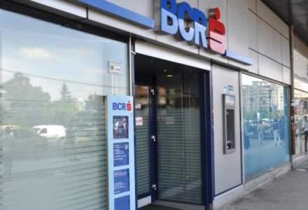 BCR face profit de peste doua ori mai mare in primul semestru: pe ce s-a bazat cresterea bancii?