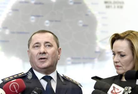 Seful Politiei Romane, despre soferul cu placute anti-PSD: A intrat in tara legal, dar imoral