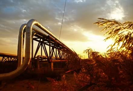 ANRE: Pretul gazelor naturale pentru clientii casnici va creste cu 5,8% de la 1 august