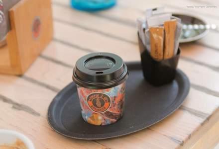 Coffee 2 Go, cifra de afaceri de 1,3 milioane euro pana la sfarsitul anului