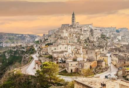 """""""Rusinea nationala"""" a Italiei, transformata intr-un succes turistic"""