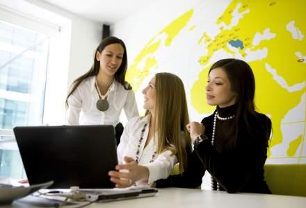 SAP propune o solutie pentru digitalizarea proceselor de HR