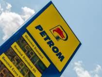 Investitiile Petrom s-au...