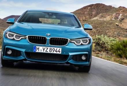"""BMW lanseaza """"abonamentul"""" cu schimbare si utilizare nelimitata de automobil"""