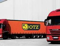 OTZ isi propune afaceri de...