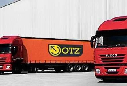 OTZ isi propune afaceri de 11,5 mil. euro