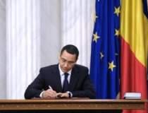 Ponta: Salariile directorilor...