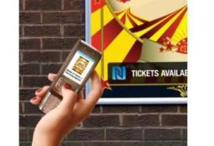 Orange testeaza cu BRD tehnologia NFC, care iti permite sa platesti cu telefonul