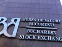Bursa a scazut, la finalul...