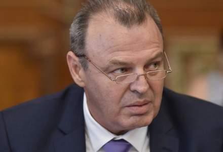 Ministrul Transporturilor: De la 4 ani in sus putem vorbi de un termen de finalizare a autostrazii Pitesti-SIbiu