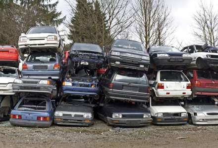 Vesti bune pentru proprietarii de masini vechi: programul Rabla va fi suplimentat cu 30.000 de tichete