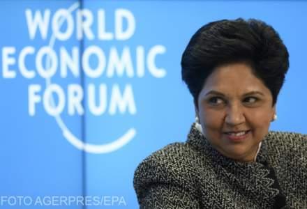 Indra Nooyi renunta la pozitia de director executiv al PepsiCo. Cine ii va prelua functia?