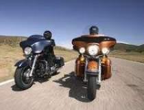 Tariceanu aduce Harley...