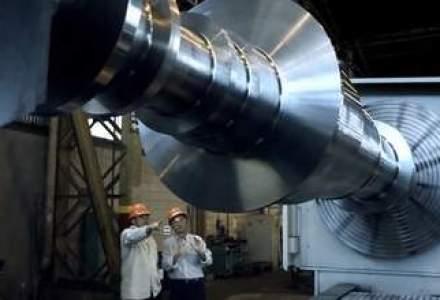 Voestalpine va finaliza constructia fabricii de 20 mil. de euro de la Giurgiu in aceasta vara