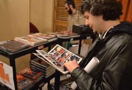 Batman si Superman devin business pentru doi tineri: Cum poti face bani din vanzarea de benzi desenate