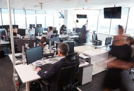 Salarii mai mari pentru angajatii din vanzari, HR, IT, productie si marketing