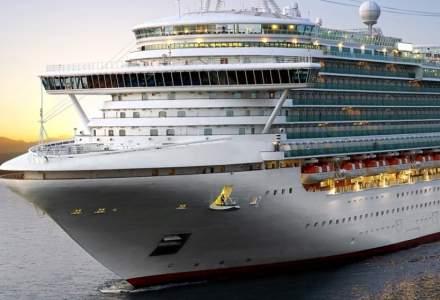Ocolul lumii in ...117 zile: 30 de tari, 61 de porturi, 56 de obiective incluse in Patrimoniul UNESCO