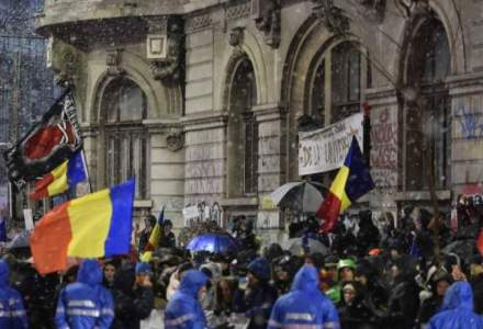 Protest 10 august. Avertisment fara precedent transmis de Jandarmerie: Nu ne jucam si vom lua masuri