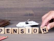 Proiectul legii pensiilor,...