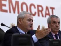 Dragnea: Iohannis e in stare...