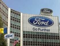 Ford a demarat productia de...