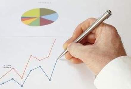 Rata de ocupare a populatiei a urcat la 58%. Somajul a scazut la 7,4%