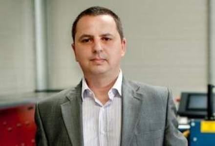 Final Distribution a investit peste 0,5 mil. euro intr-o fabrica de tigla metalica