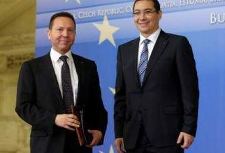 Fostul bancher Yannis Stournaras, numit ministru de Finante in Grecia