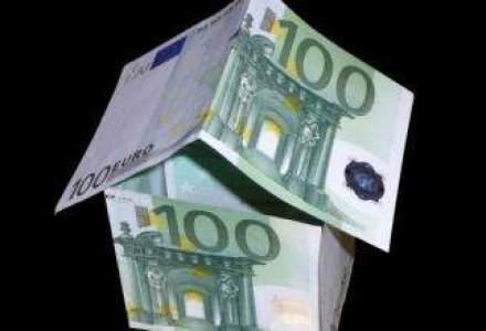Bancile pentru locuinte vor sa ajunga pana in 2015 la active de 1 mld. euro
