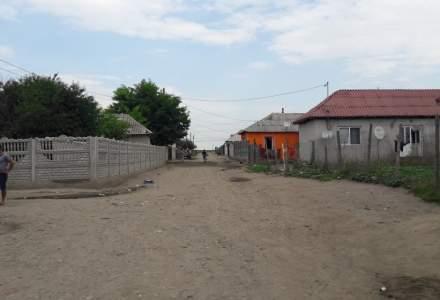 Cum sta Romania la capitolul utilitati publice? Localitatile fara canalizare si apa potabila