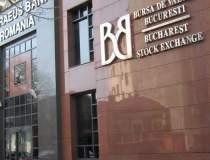 BVB: Valoarea tranzactiilor...