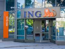 ING Bank, profit semestrial...
